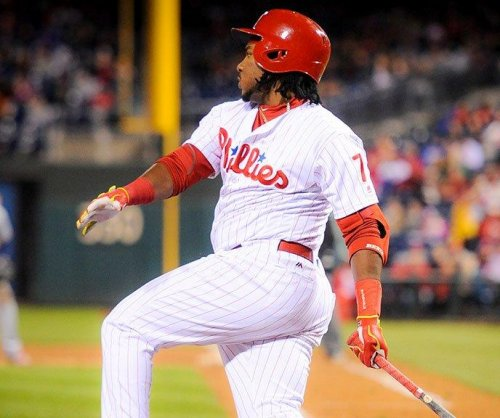 Clutch hitting in 10th inning lifts Philadelphia Phillies past Atlanta Braves