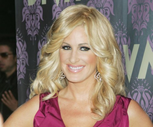 Kim Zolciak's 4-year-old son hospitalized following dog attack