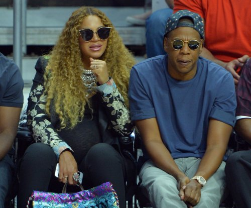 Beyonce's dad confirms singer welcomed twins: 'They're here!'