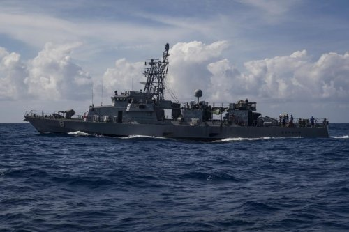 Metal Shark Boats receives patrol vessel contract