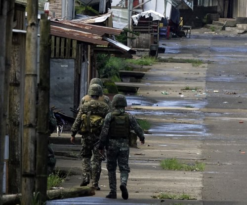 More civilians found dead in Philippines as fighting drags on in Marawi