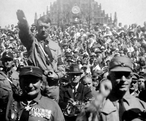 On This Day: Adolf Hitler becomes dictator of Germany