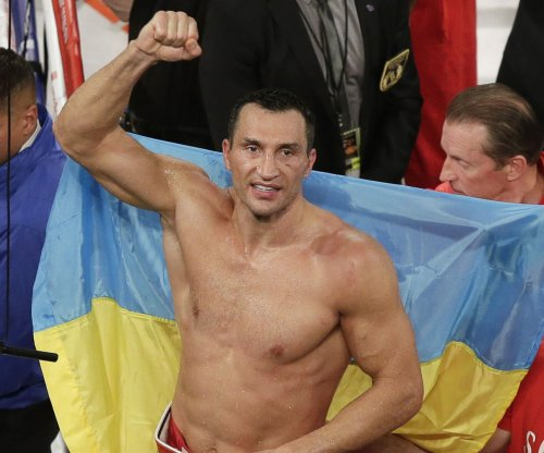 Boxing News: Wladimir Klitschko, former champion, announces retirement
