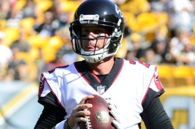 QB Matt Ryan, Atlanta Falcons offense clicking early in preseason action