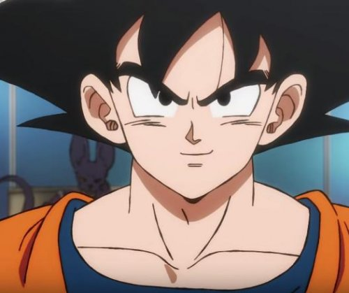 'Dragon Ball Super: Broly': Goku battles a powerful Saiyan in new trailer