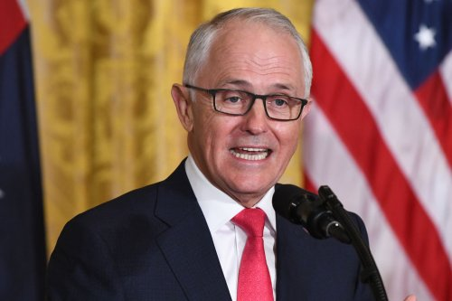 Malcolm Turnbull defeats Peter Dutton in leadership challenge