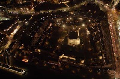 10,000 flames start weeklong observance of WWI centennial