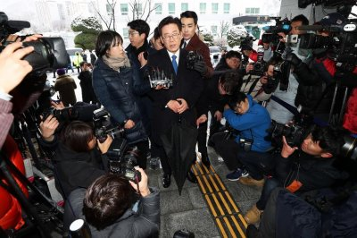 South Korean prosecutors raid governor's home, office in defamation case