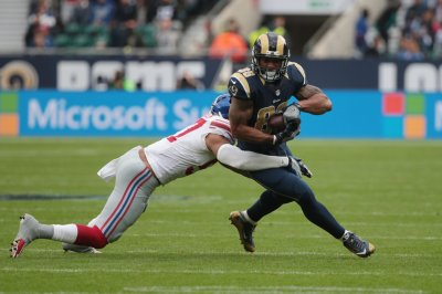 New England Patriots signing TE Lance Kendricks to one-year contract
