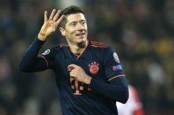 Bayern Munich dominates Barcelona to reach Champions League semifinals