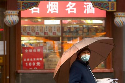 Beijing opens COVID-19 vaccinations to overseas residents thumbnail