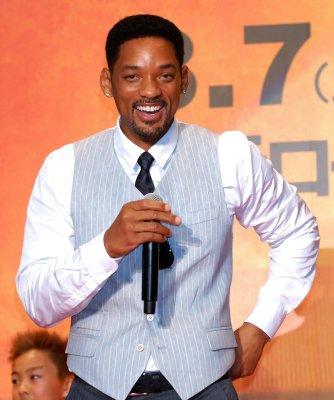 Will Smith to host Kids' Choice Awards