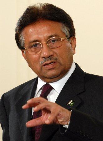 Reports on Musharraf leaving denied