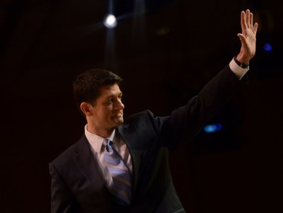 Ryan unveils Republican anti-poverty plan