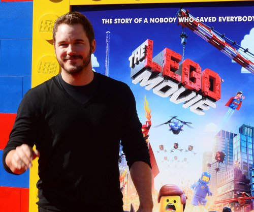 'LEGO Movie' filmmakers address Oscar snub at Critics' Choice Awards
