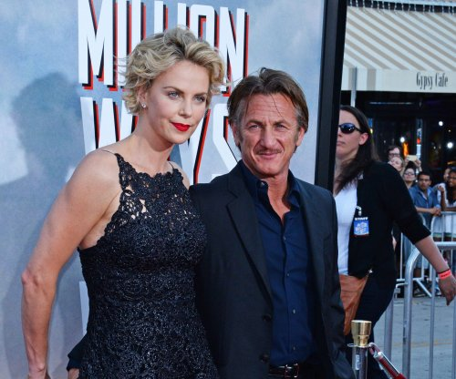 Sean Penn to adopt Charlize Theron's son Jackson