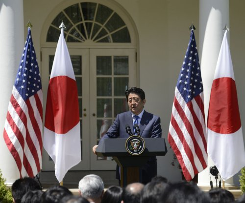 U.S. and Japan to work together on increased security role for Tokyo