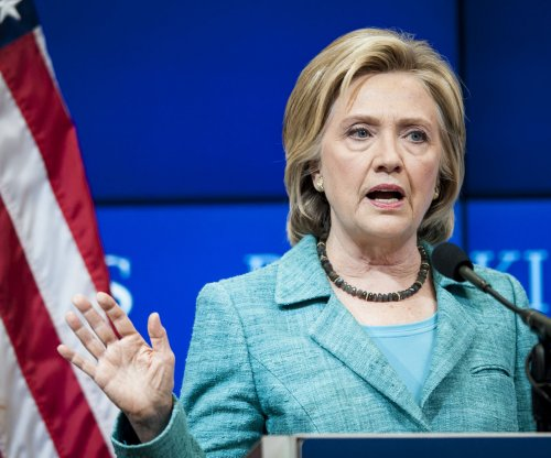 Hillary Clinton: Xi Jinping 'shameless' for hosting women's rights summit