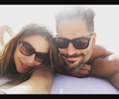 Sofia Vergara, Joe Manganiello share honeymoon photos