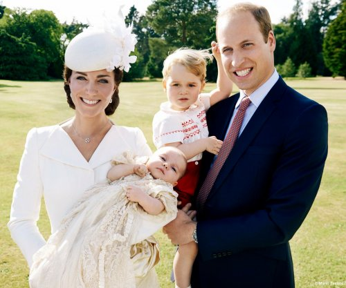 Prince William and Kate Middleton re-create Princess Diana's iconic Taj Mahal photo