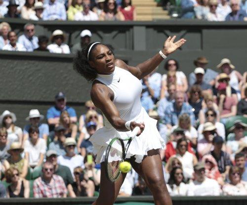 Serena Williams to face Angelique Kerber in Wimbledon finals