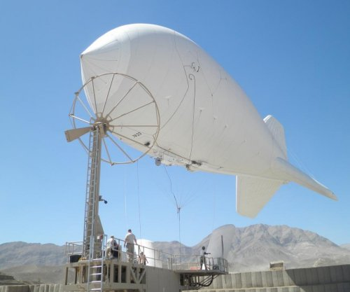 Bravura receives $305 million aerostat support contract