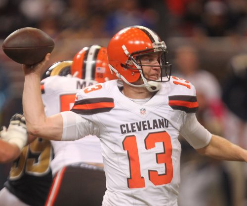 Cleveland Browns down to rookie QB Cody Kessler vs. Miami Dolphins