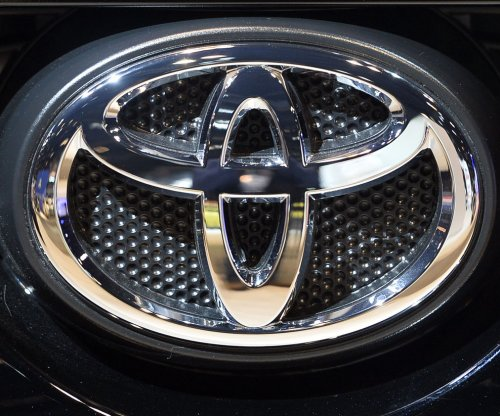 Toyota expands Takata airbag recall to cover 5.8 million more vehicles