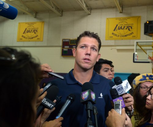 Los Angeles Lakers vs. Golden State Warriors preview: Luke Walton faces former team