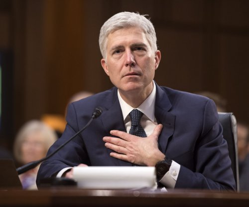 Senate confirms Gorsuch for Supreme Court