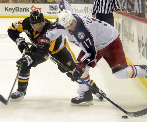 NHL playoff series preview: Pittsburgh Penguins-Columbus Blue Jackets preview, update