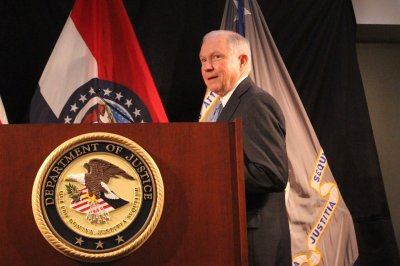 Sessions enacts harsher sentences for drug crimes