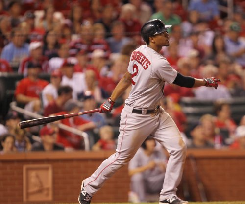 Xander Bogaerts leads Boston Red Sox's offensive outburst vs. Texas Rangers
