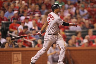 Xander Bogaerts leads Boston Red Sox's offensive outburst vs. Texas Rangers