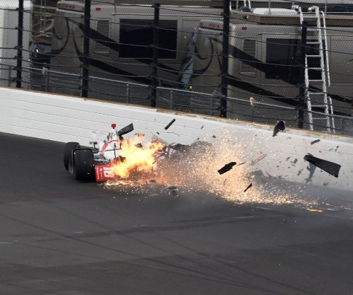 2017 Indianapolis 500: Sebastien Bourdais leaves hospital after Indy crash