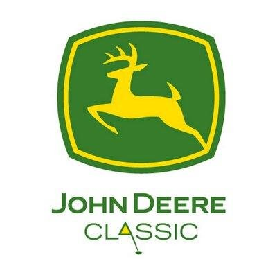 PGA: Patrick Rodgers holds two-shot lead at John Deere Classic
