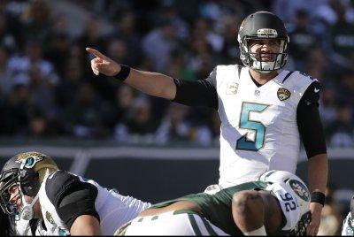 Jacksonville Jaguars still contemplating starting QB