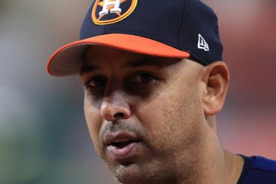 Boston Red Sox hire Houston Astros bench coach Alex Cora as manager