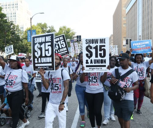 18 states get minimum wage increase for 2018