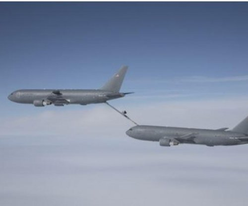 Boeing completes fuel certification testing of KC-46 tankers