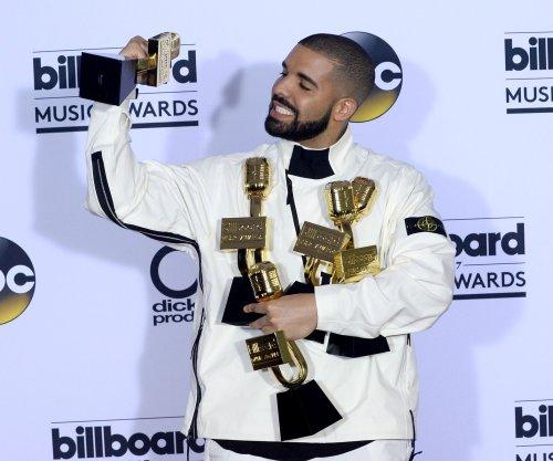 Drake announces June release date for new album 'Scorpion'