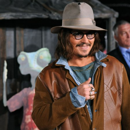 'Rango' wins big at Annie Awards
