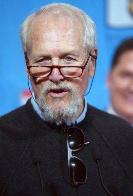 Newman, Applegate up for 'Inspiring' award