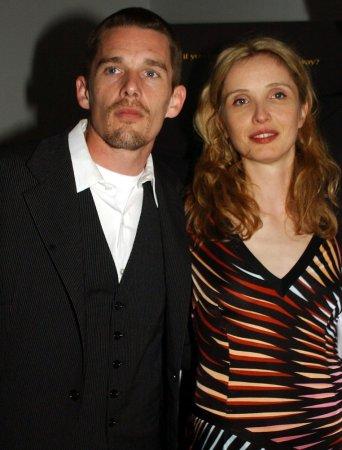 Linklater wraps 'Before Sunrise' trilogy