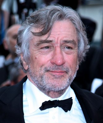 De Niro, Keaton to star in 'Wedding' film