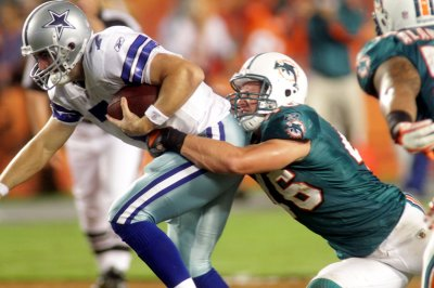 Cowboys, Dolphins in Hall of Fame game