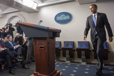Obama: Affordable Care Act is working despite problems