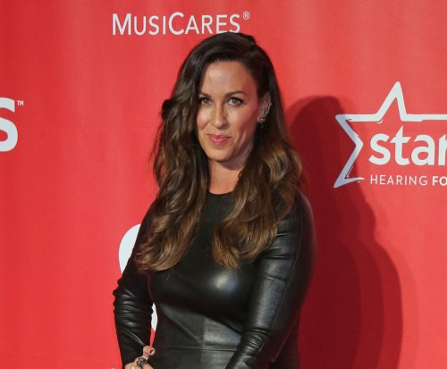 Alanis Morissette to remaster 'Jagged Little Pill'