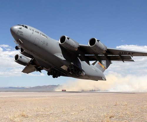 Cornerstone laid for C-17 facility in Hungary