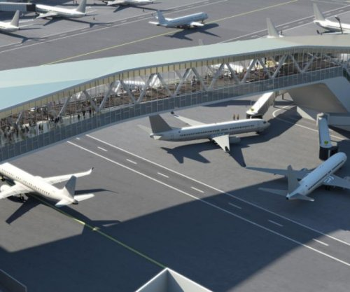 New York's LaGuardia Airport to get $4 billion overhaul